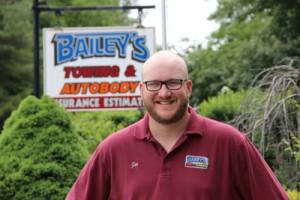 Jim Bailey Jr