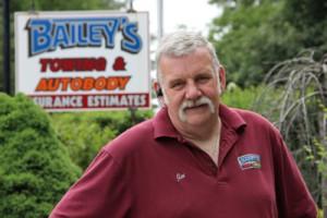 Jim Bailey Sr